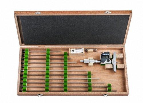 mitutoyo inside micrometer set