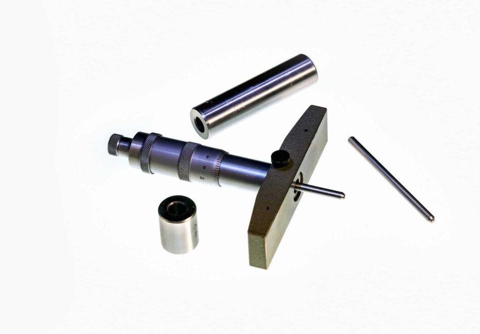 tool micrometer